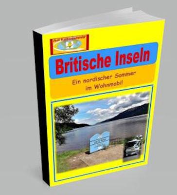 Britische Inseln Cover