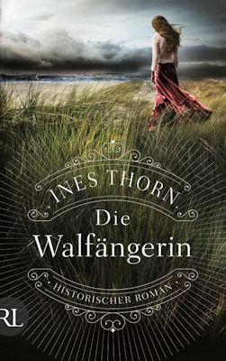 Cover Walfaengerin