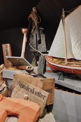 TIRPITZ Ausstellung Geschichten der Nordseekste Fotograf Colin Seymour Jr